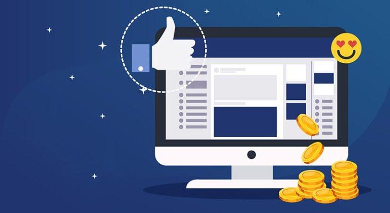 Como monetizar sua página do Facebook – Ainda é possível ganhar dinheiro com a rede social?