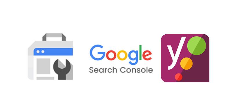 Configurar Google Search console no Yoast
