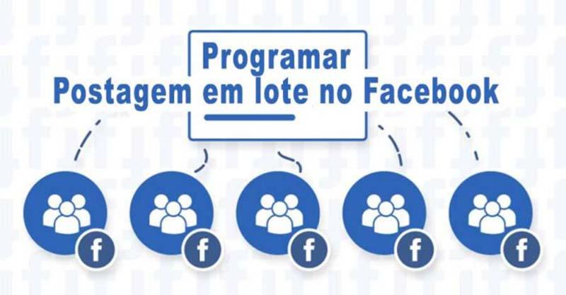 Melhor ferramenta para agendar Postagens no Facebook e outra