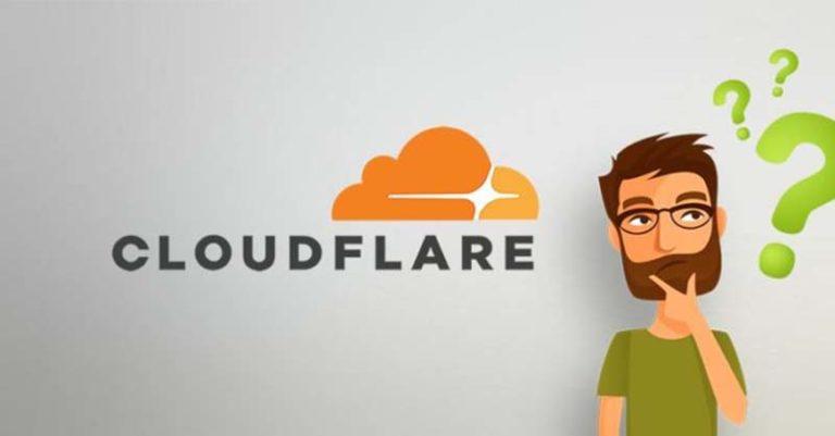 O que é Cloudflare? – Como criar uma conta grátis no Cloudflare (Passo a passo)