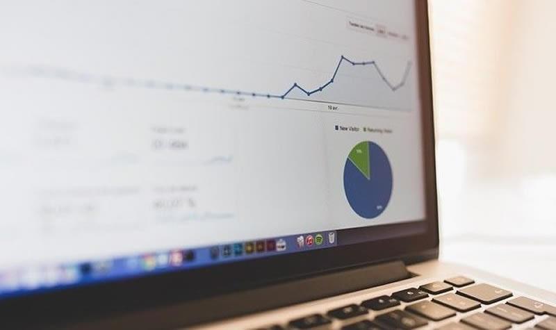 As pessoas estão clicando nos resultados da busca orgânica mais do que anúncios pagos.
