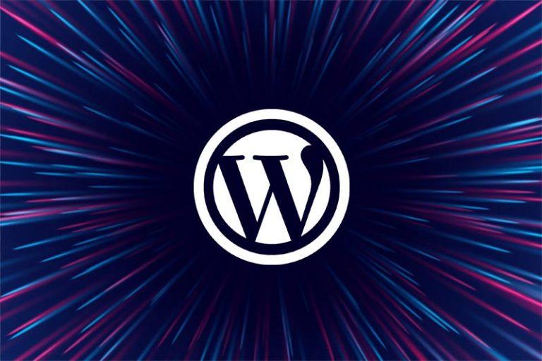 Dicas para aumentar a velocidade do WordPress