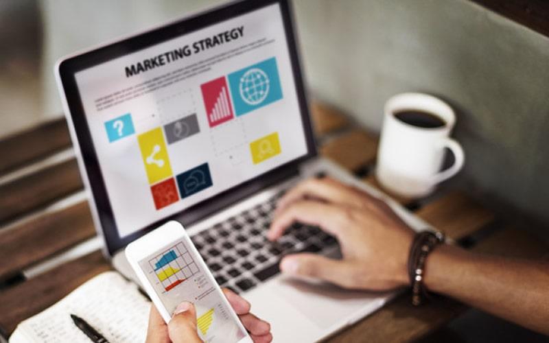 Melhores práticas no Marketing Digital