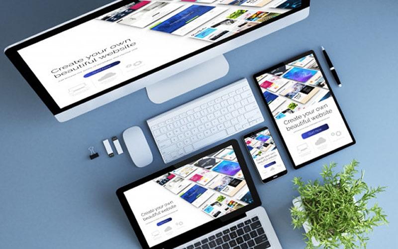 Como funciona um site na internet?
