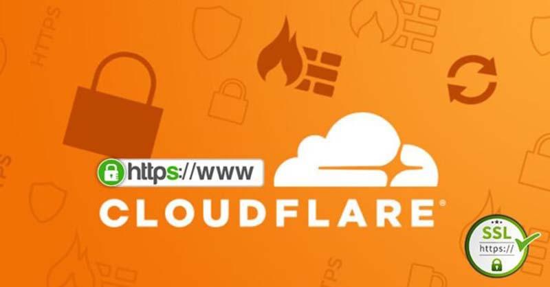 SSL com cloudflare