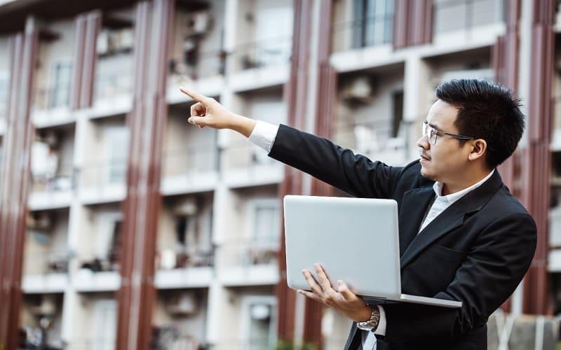 tecnologia para venda de imóveis